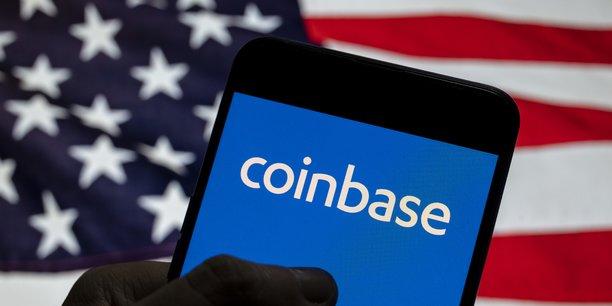 L'entrée au Nasdaq de la première plateforme américaine de cryptomonnaies, Coinbase consacre l'adoption des monnaies numériques par la finance traditionnelle.