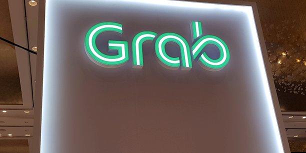 Grab va annoncer une fusion avec un spac americain le valorisant a 40 milliards d'euros[reuters.com]