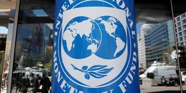 Le fmi appelle la zone euro a doper ses plans de relance[reuters.com]