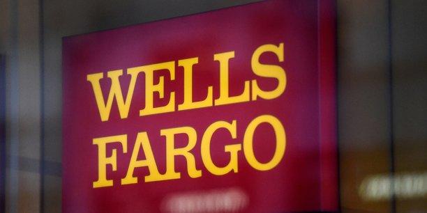 Wells fargo reduit ses provisions et bat le consensus au 1er trimestre[reuters.com]