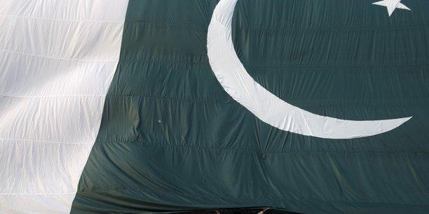 Le pakistan interdit un parti islamiste a l'origine de manifestations anti-francaises[reuters.com]