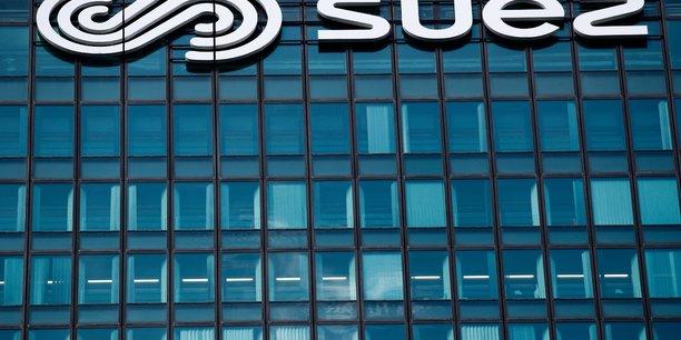 Bruxelles approuve sous condition une cession d'actifs de suez a schwarz[reuters.com]