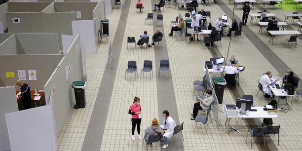 Coronavirus: la france passe le cap symbolique des 100.000 morts[reuters.com]