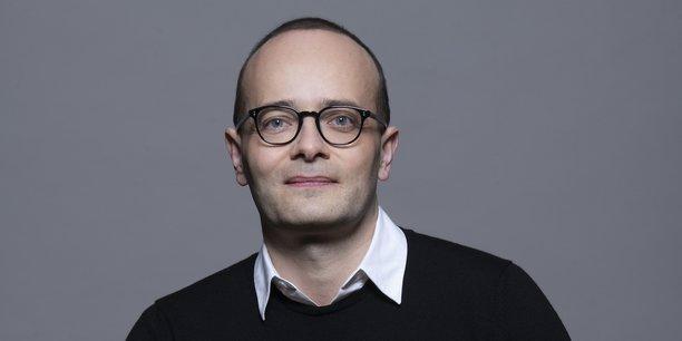 Mathieu Laine.