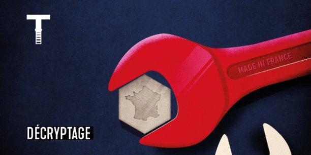 De plus en plus de consommateurs revendiquent le made in France, faisant preuve d'achats responsables qui eux-même encouragent, voire obligent, les entreprises à revoir leur plan.