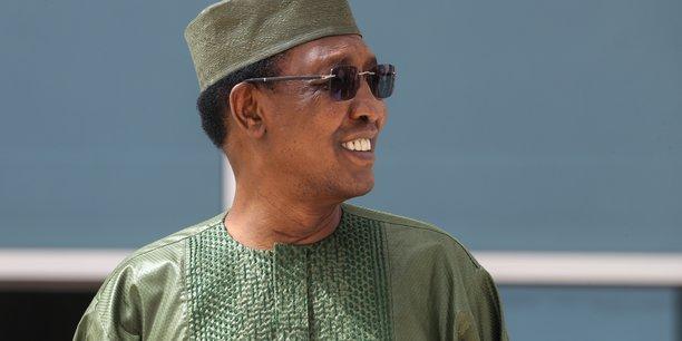 Tchad: deby prend la tete de l'election presidentielle, selon des resultats partiels[reuters.com]