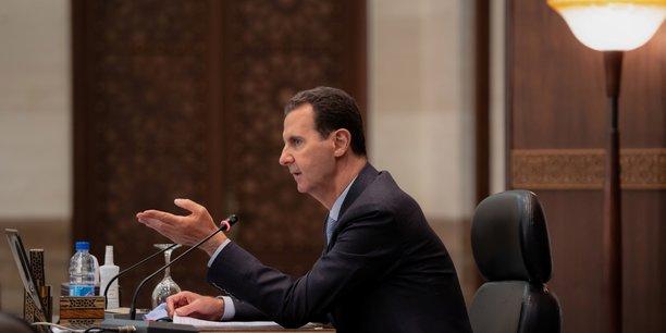 Election presidentielle en syrie le 26 mai[reuters.com]