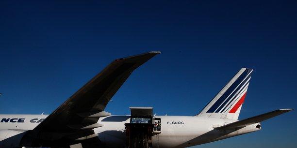 Air france-klm vise une nouvelle recapitalisation cette annee, declare ben smith[reuters.com]