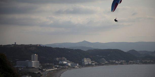 La grece se prepare pour une saison touristique decisive[reuters.com]