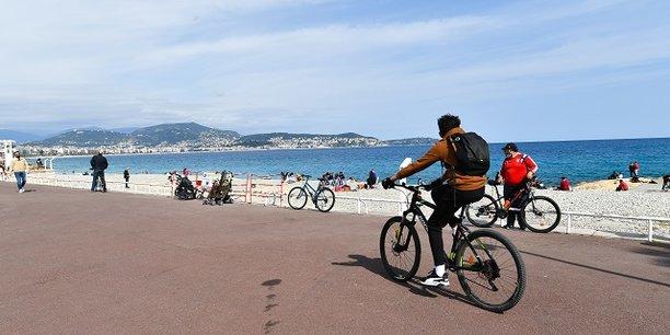 Au deuxième trimestre 2021, l'attractivité de Nice se confirme pour les futurs propriétaires.