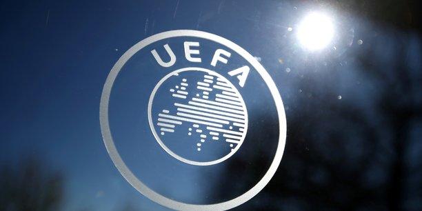Football: l'uefa prete a des sanctions face au projet de super ligue[reuters.com]