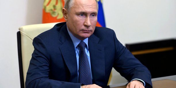 Poutine s'exprimera lors du sommet sur le climat malgre les tensions russo-americaines actuelles[reuters.com]