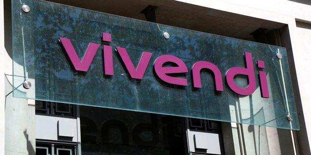 La justice italienne condamne vivendi a payer 1,7 million d'euros a mediaset, selon une source[reuters.com]
