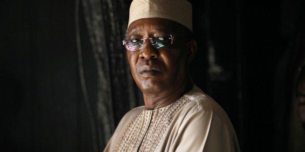 Tchad: idriss deby remporte un sixieme mandat presidentiel[reuters.com]