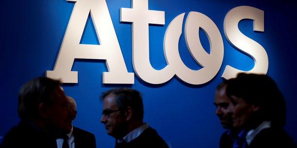 Atos confirme ses objectifs 2021 et annonce des acquisitions[reuters.com]