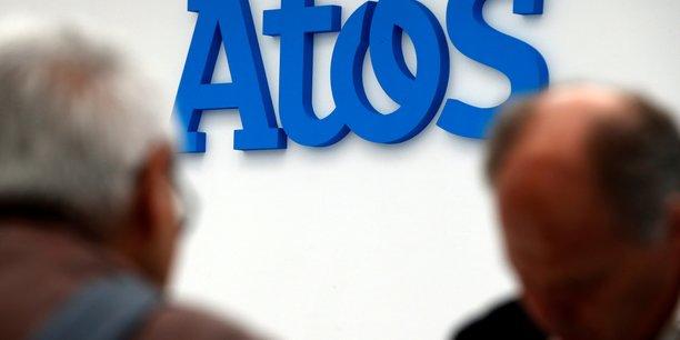 Atos annonce trois nouvelles acquisitions ciblees[reuters.com]