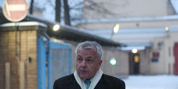 L'ambassadeur americain en russie retournera a washington pour consultations, selon ria[reuters.com]
