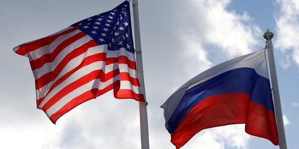 Un sommet poutine-biden dependra des decisions americaines, dit riabkov[reuters.com]