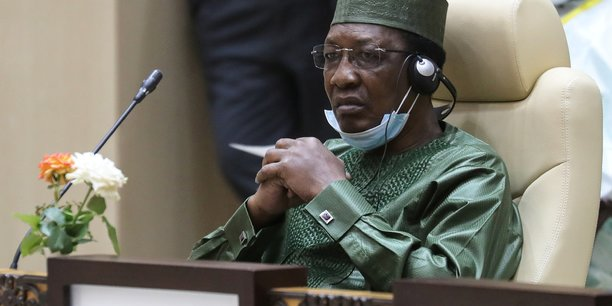 Le president tchadien idriss deby est mort, selon l'armee[reuters.com]