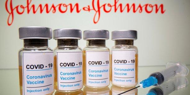 Coronavirus: la france prete a livrer les vaccins j&j apres l'avis de l'agence europeenne des medicaments[reuters.com]