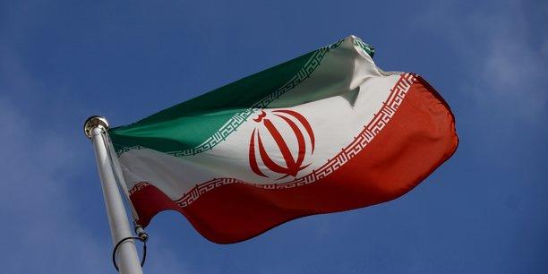 Teheran salue la mediation irakienne avec les pays du golfe[reuters.com]