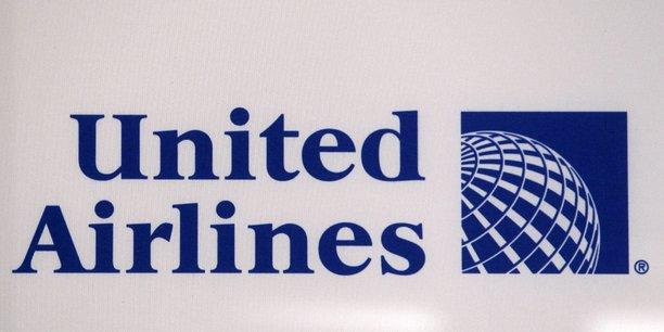 United airlines a suivre a la bourse de new york[reuters.com]