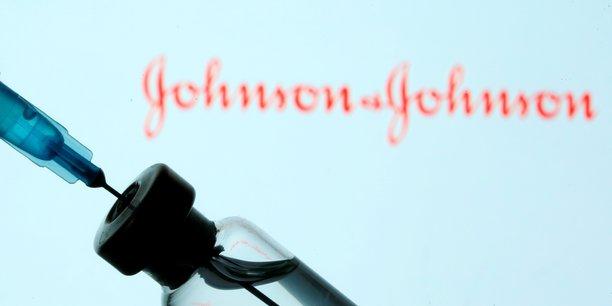 Johnson&johnson: le vaccin contre le covid-19 rapporte 100 millions de dollars au premier trimestre[reuters.com]