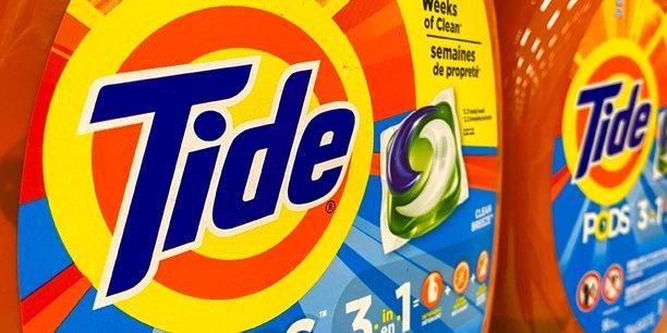 P&g: la demande de produits de nettoyage continue a soutenir les ventes[reuters.com]