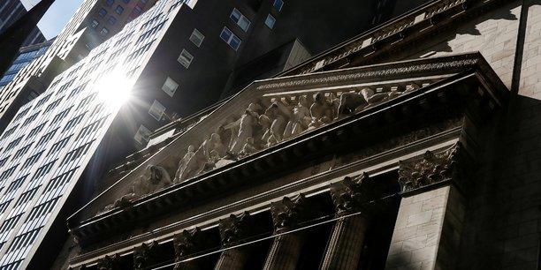 Wall street recule a l'ouverture[reuters.com]