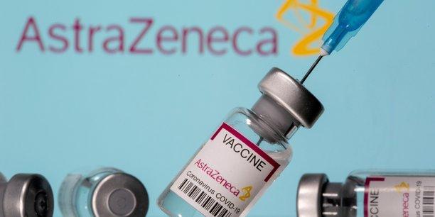 L'ue n'exercera pas ses options pour 300 millions de doses de vaccins astrazeneca et j&j, selon une source[reuters.com]
