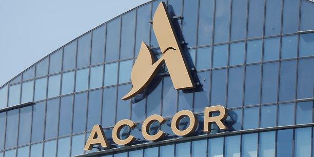 Accor fait etat d'un chiffre d'affaires en baisse de 48% au 1er trimestre[reuters.com]