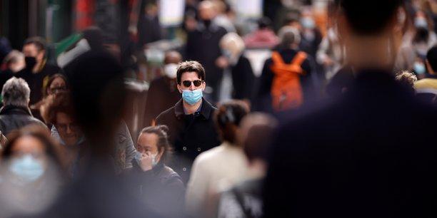 Coronavirus: pres de 35.000 nouveaux cas recenses en france[reuters.com]