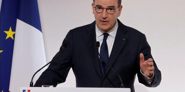France: mesures de controle renforce aux frontieres pour contrer les variants[reuters.com]