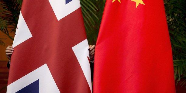 Xinjiang: la chine demande a la gb de rectifier ses erreurs apres la motion du parlement[reuters.com]