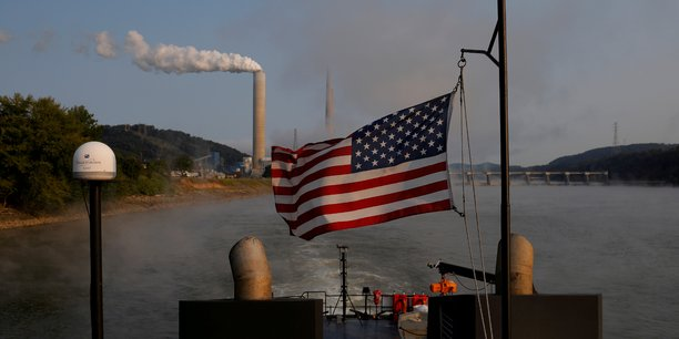 Les usa vont doubler le financement climatique public pour les pays en developpement d'ici 2024[reuters.com]