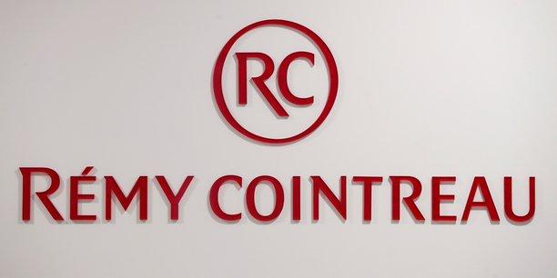 Remy cointreau anticipe une croissance de 10% de son roc 2020/2021[reuters.com]
