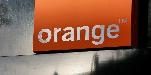 Orange ne compte pas se separer d'orange bank, espere la voir croitre[reuters.com]