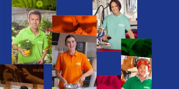 Sept ESAT et 700 travailleurs en situation de handicap sont concernés par la nouvelle marque commerciale lancée par les Unapei de l'Hérault et du Gard.