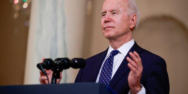 Biden en grande-bretagne et en belgique en juin, announce la maison blanche[reuters.com]