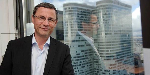 Eric Denoyer, ancien Pdg de SFR, vise 10 millions d'euros d'ici cinq ans sur le marché émergent de la smart home.