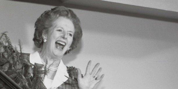 There is no alternative (TINA) (« Il n'y a pas d'alternative ») est un slogan politique couramment attribué à Margaret Thatcher.