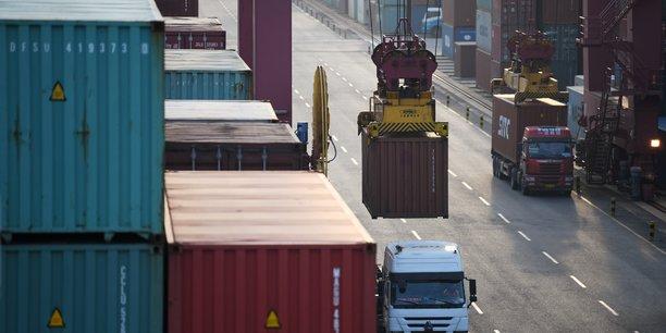 La remise en route des chaînes d'approvisionnement va prendre du temps, a estimé le gouverneur de la Banque centrale italienne Ignazio Visco au cours d'une conférence de presse du G20.