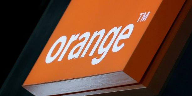 Ramon Fernandez, le directeur financier d'Orange, juge que le prix de 22 euros proposé par l'opérateur pour Orange Belgium est « juste et équitable ».
