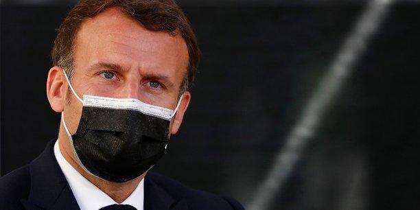 Je veux, en lien avec les maires et forces vives de la Nation, inventer un deuxième temps de la relance a déclaré Emmanuel Macron dans la presse régionale.
