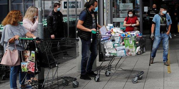 Pour rappel, la Commission prévoit une inflation en zone euro de 1,7% en 2021 et 1,3% en 2022.