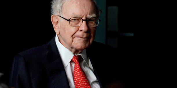 Buffett designe greg abel comme son probable successeur[reuters.com]