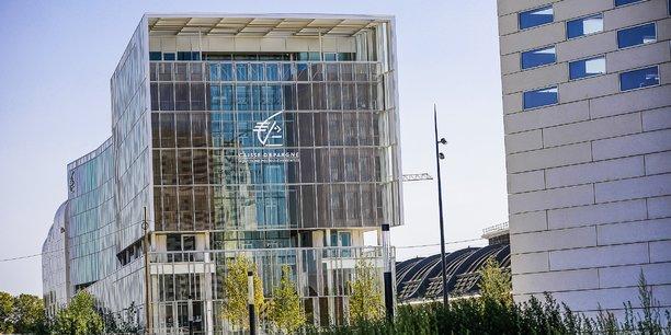 A 480 millions d'euros, le produit net bancaire de la CEAPC enregistre un léger tassement de -1,6 % sur un an en 2020.