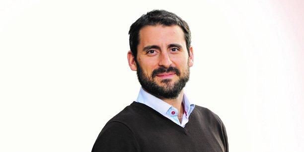 Ex-chef du service transports et mobilités à l'Agence de la transition écologique, Jérémie Almosni est le nouveau visage de l'ADEME dans la région-capitale.