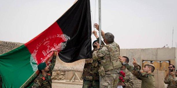 Afghanistan: vaste offensive des taliban apres le debut du retrait americain[reuters.com]