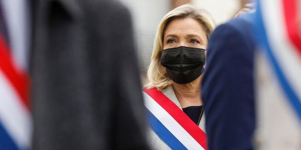 France: le pen relaxee dans l'affaire des photos d'exactions de daech[reuters.com]